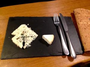 Neue Heimat: Käse