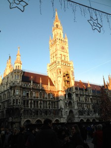 New Town Hall Munich 2